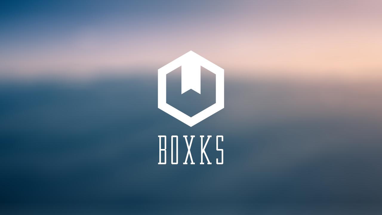 BOXKS
